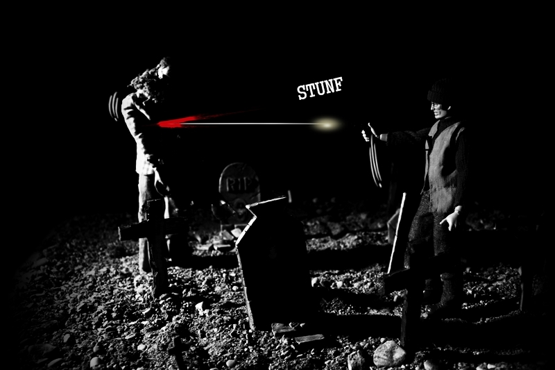 Corto....Thriller 6r10