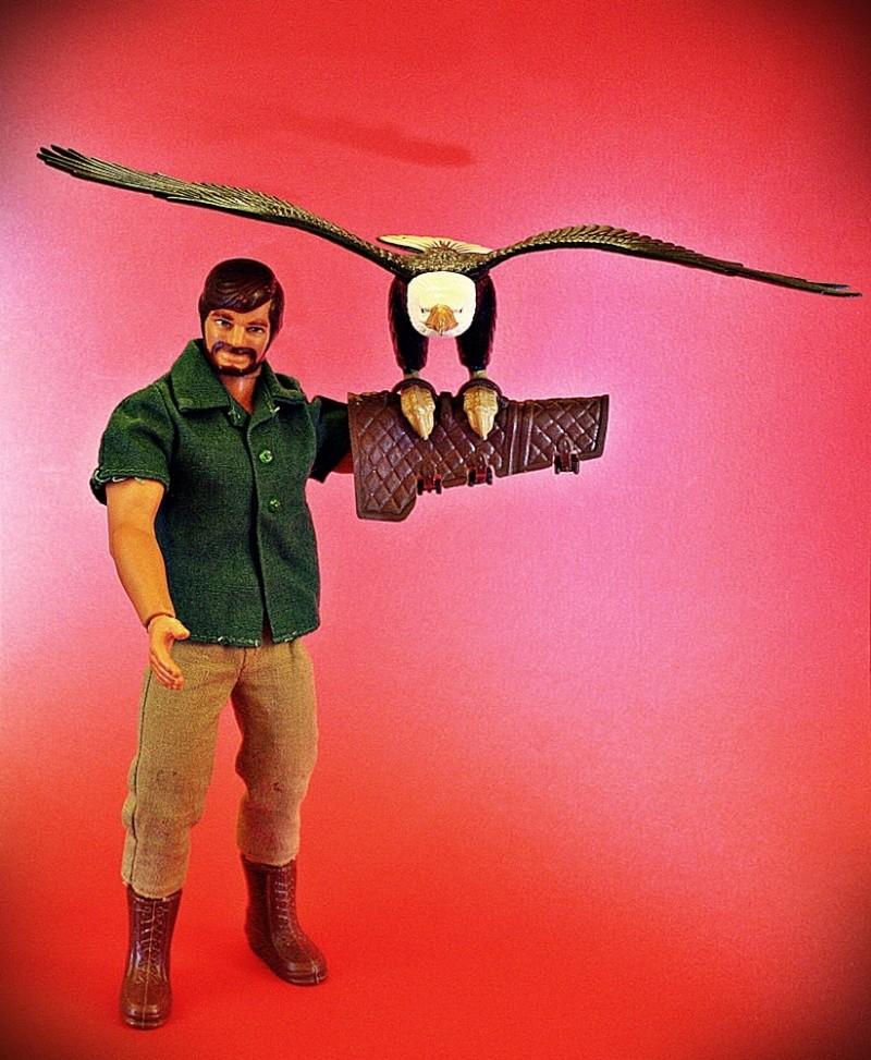 Eagle Ranger No.7308 Eagle_12