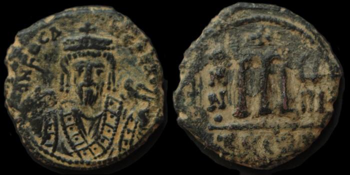 Byzantivm - l'histoire de l'empire byzantin et ses monnaies  0602-p10