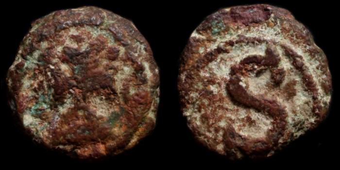 Byzantivm - l'histoire de l'empire byzantin et ses monnaies  - Page 3 0610-h20