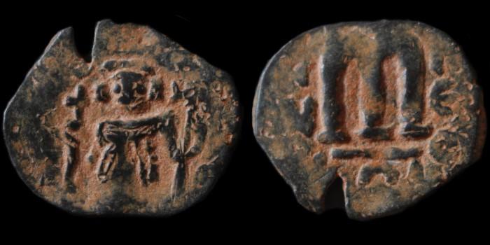 Byzantivm - l'histoire de l'empire byzantin et ses monnaies  - Page 4 0658-p10