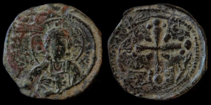 Byzantivm - l'histoire de l'empire byzantin et ses monnaies  - Page 2 1078-n10