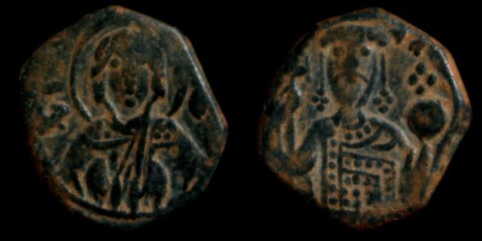 Byzantivm - l'histoire de l'empire byzantin et ses monnaies  - Page 5 1081-a10
