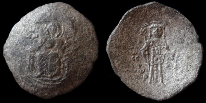Byzantivm - l'histoire de l'empire byzantin et ses monnaies  - Page 4 1118-j11