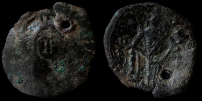 Byzantivm - l'histoire de l'empire byzantin et ses monnaies  - Page 2 1261-m10