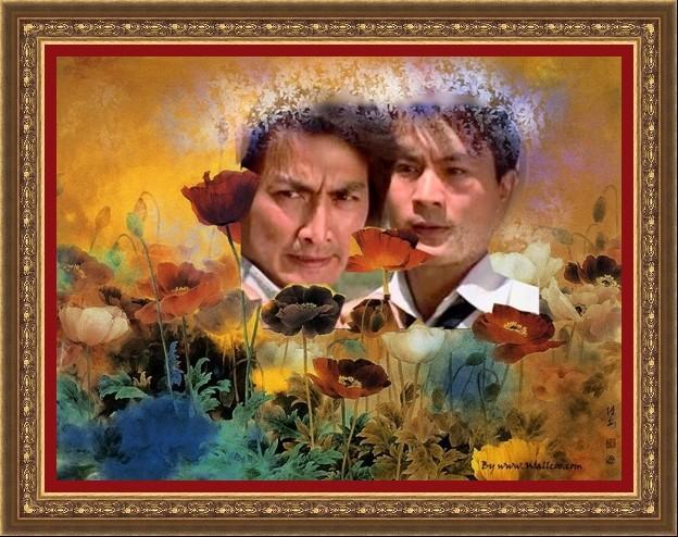 [1997]Mã Vĩnh Trinh | Hà Gia Kính, Huỳnh Văn Hào, Du Tiểu Phàm, Phạm Băng Băng 12a10
