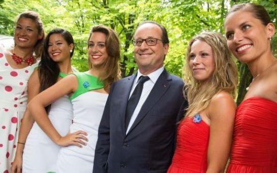 Hollande sur le chemin des Dames 39929810