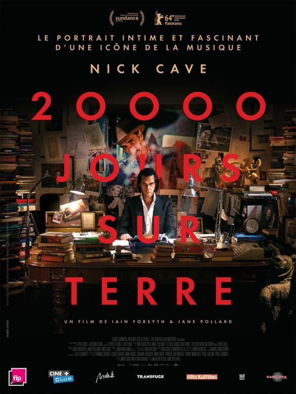 Nick Cave Affich10