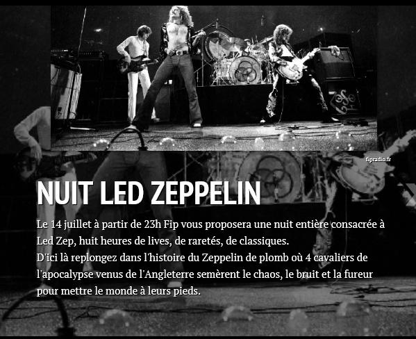 Nuit LED ZEPPELIN Du 14 au 15 Juillet 2014 sur FIP Led_ze10