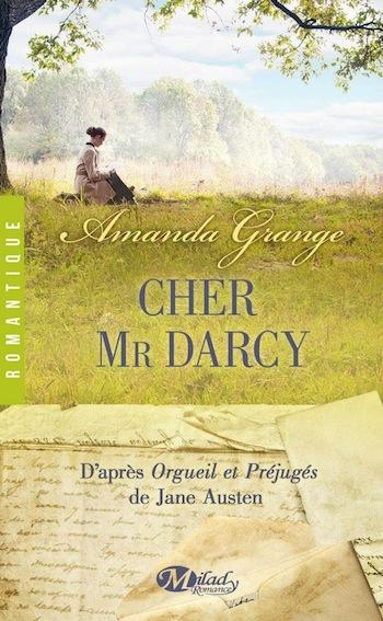 Cher Mr. Darcy - Amanda Grange 10544411