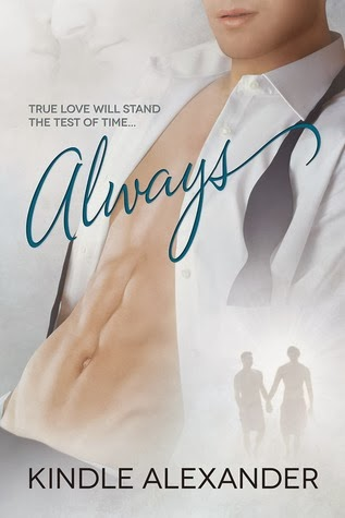 Always de Kindle Alexander 20640410