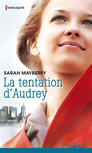 La tentation d'Audrey de Sarah Mayberry 41qxhr10