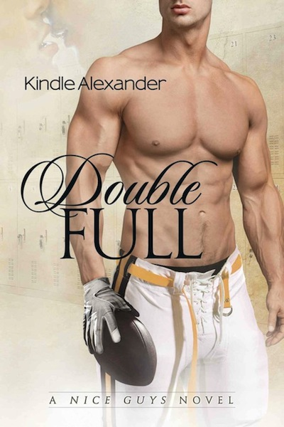 A Nice Guys - Tome 1 : Double Full de Kindle Alexander Cover12