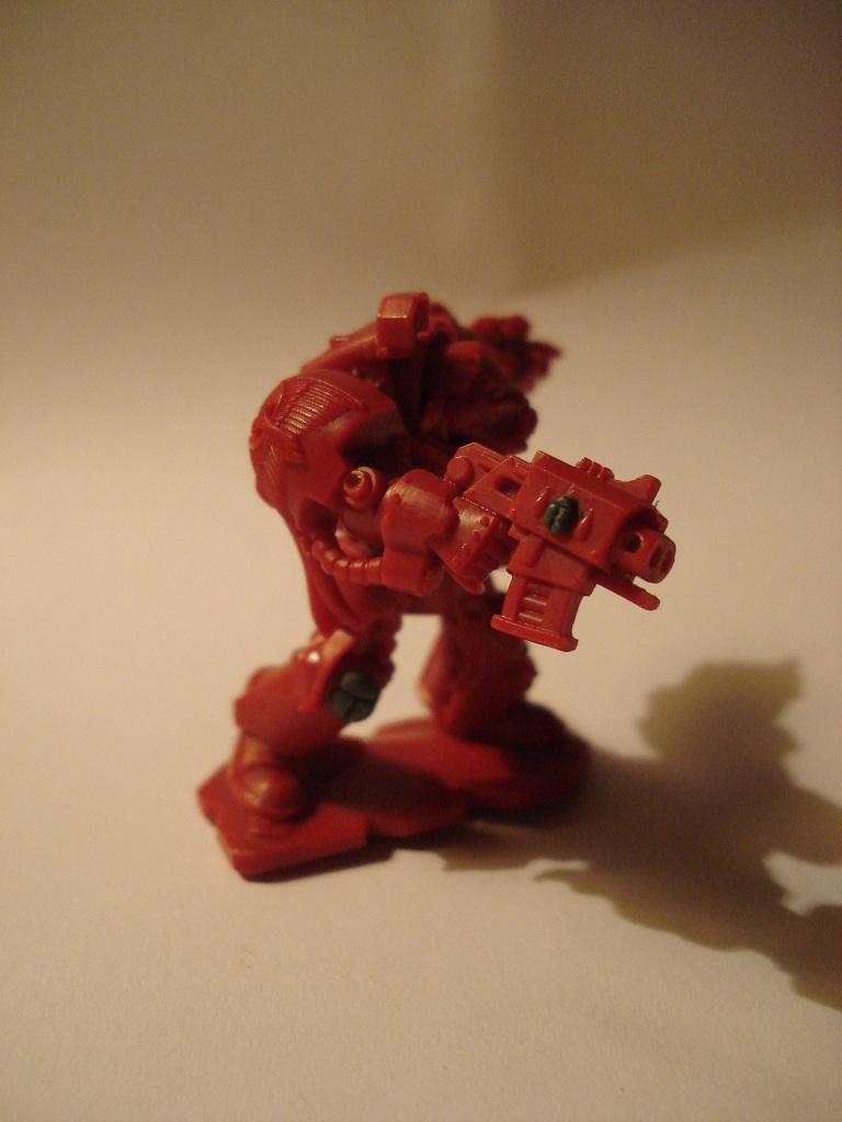 [WiP] Space Hulk Vs 40K - Round 2 - Rehati TS Dsc07812