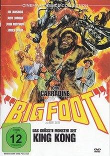 Big Foot 34784010