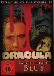Dracula braucht frisches Blut 36318110
