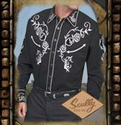 Les vêtements qui vous font rêver Wester11
