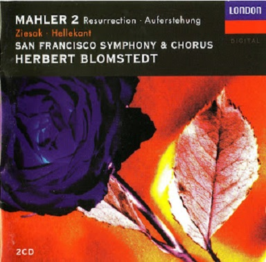 Écoute comparée: Mahler, 2e symphonie - LA SUITE   - Page 9 Blomst10