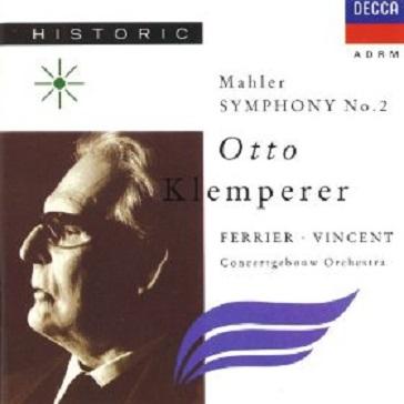 Écoute comparée: Mahler, 2e symphonie - LA SUITE   - Page 7 Folder14