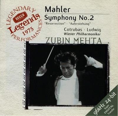 Écoute comparée: Mahler, 2e symphonie - LA SUITE   - Page 8 Folder15