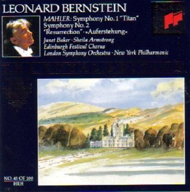 Écoute comparée: Mahler, 2e symphonie - LA SUITE   - Page 8 Folder16