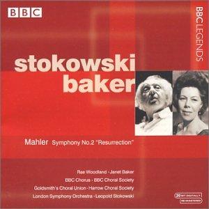 Écoute comparée: Mahler, 2e symphonie - LA SUITE   - Page 8 Stokow10