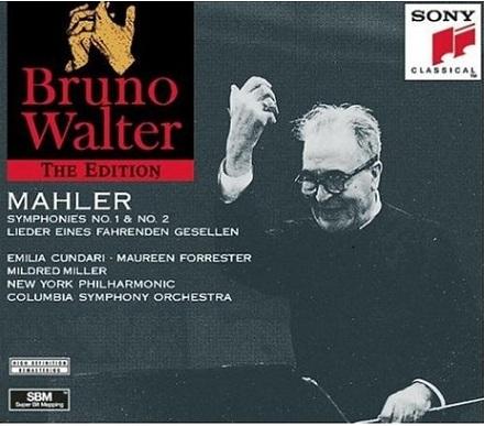 Écoute comparée: Mahler, 2e symphonie - LA SUITE   - Page 9 Walter10