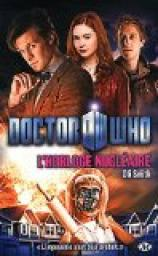 [Smith, Oli] Doctor Who - L'horloge nucléaire  Couver22