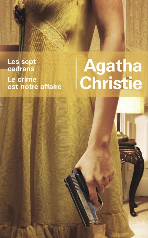 CHRISTIE,  Agatha - Page 17 Couver43