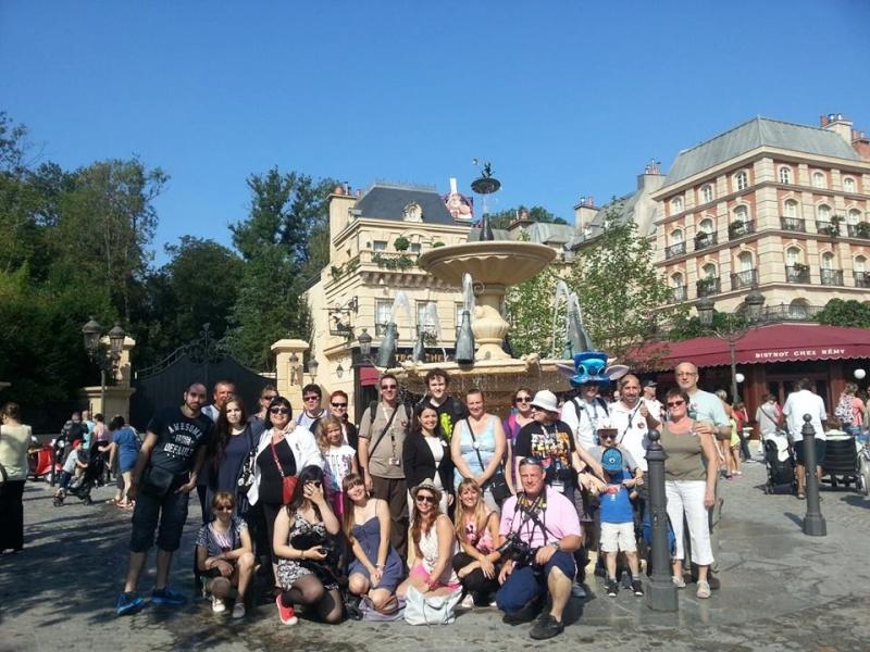 Trip report pour le Meeting Eté 2014 !!! - Page 6 Groupe10