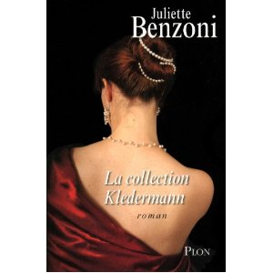 BENZONI, Juliette 41k-ub10