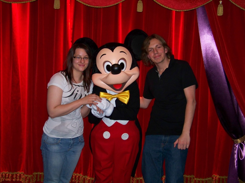Week-end au DIsneyland Hotel 101_4015