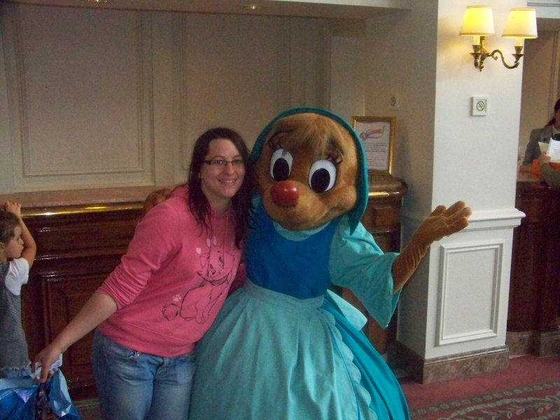 Week-end au DIsneyland Hotel 101_4221