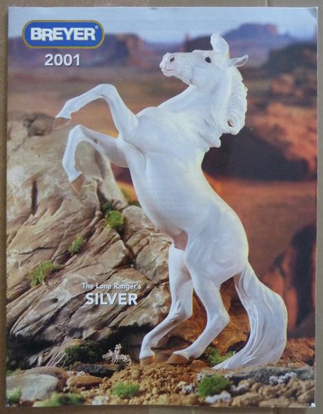 Lone Ranger's Silver 2001_11