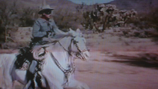 Lone Ranger's Silver P1190412