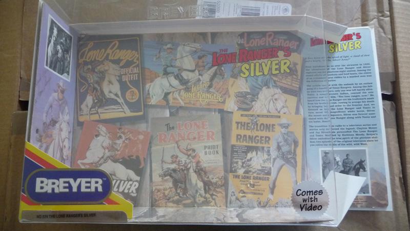 Lone Ranger's Silver Silver11