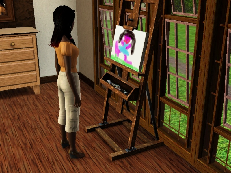 [Challenge Sims 3] Vie d'artiste - Page 2 610