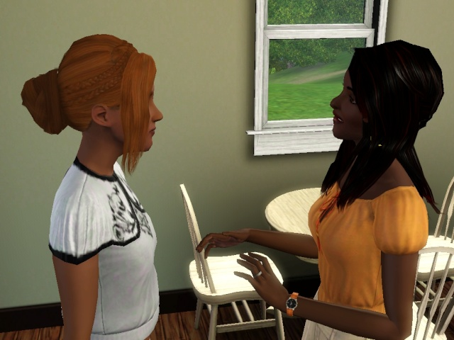 Je veux un Sims 6910