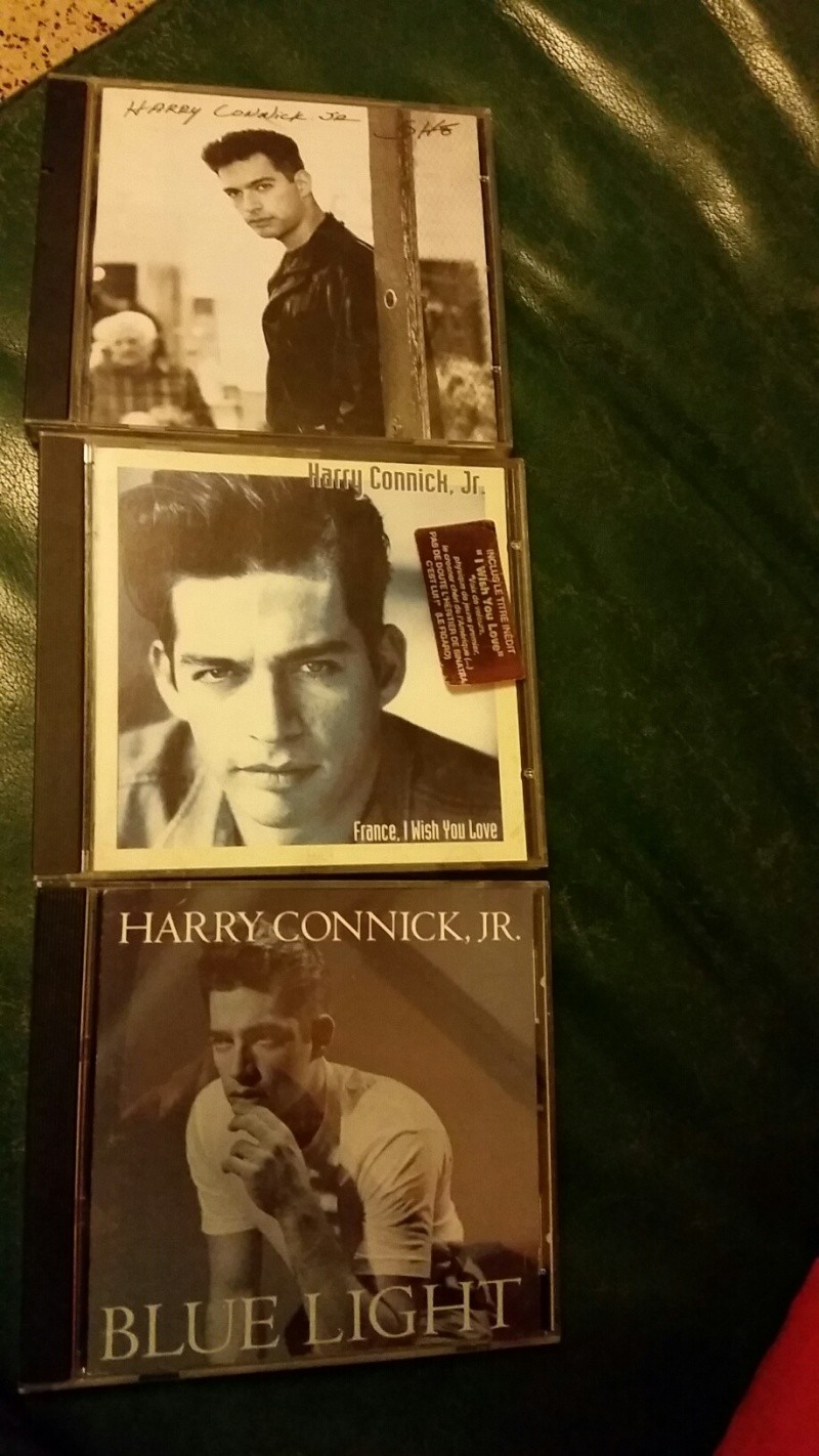 Harry Connick , Jr 20141210