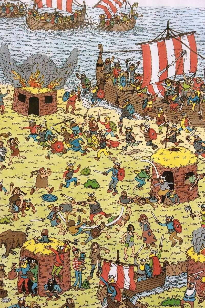 Mais où est donc passé Charlie ? Image61