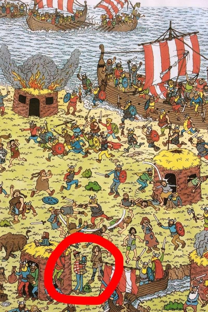 Mais où est donc passé Charlie ? Image62