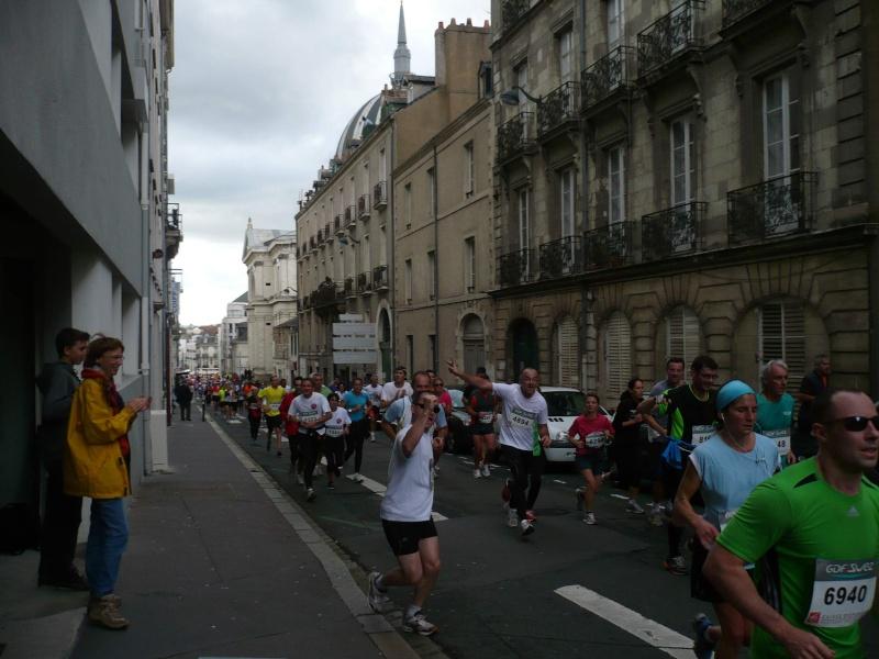 Les foulées du Tram 2012 14-10-12