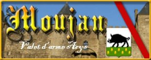 Serment de Arys (Valet d'arme) Arys10