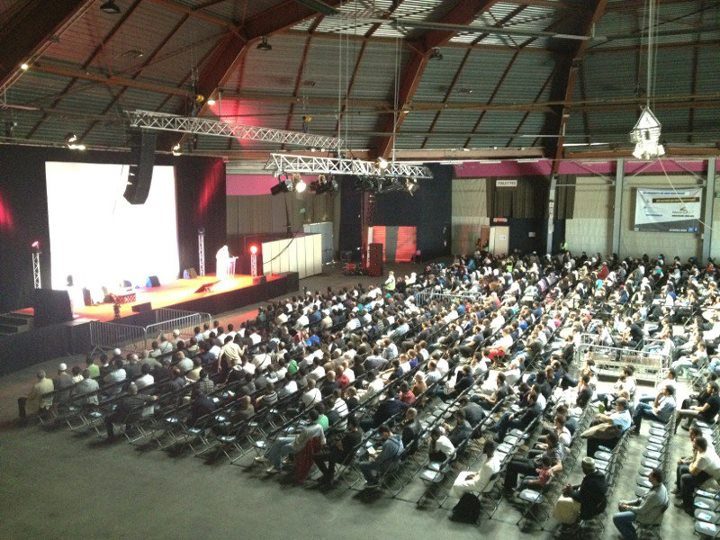 بالصور || مؤتمر لنصرة النبي محمد صلى الله عليه وسلم .. للشيخ محمد الصاوى 210