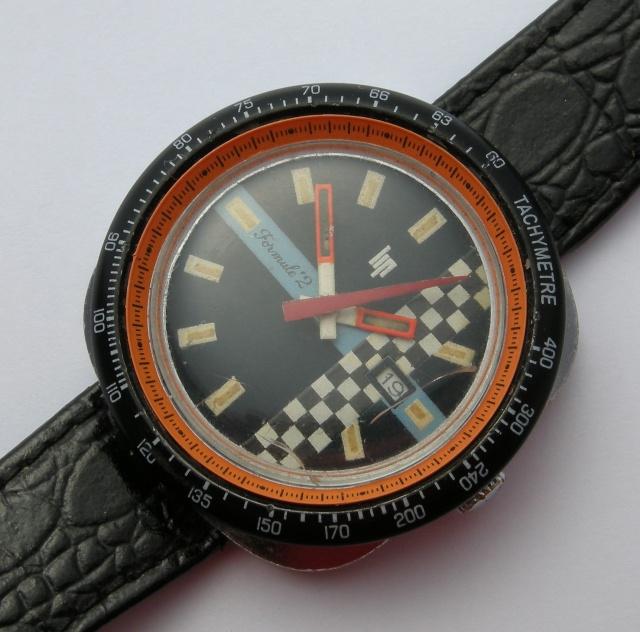 Post consacré aux montres bracelet vintage - Page 2 Dscn0010