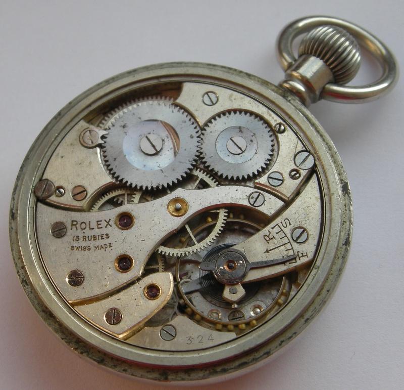 Révision Rolex Dscn9919