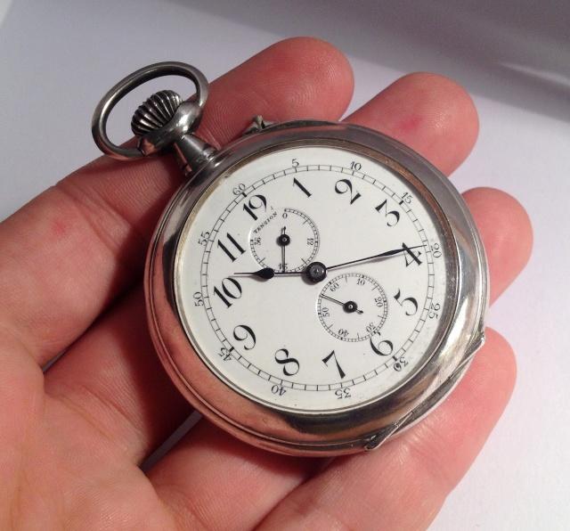 1° bourse horlogère à Namur(Belgique) - Page 3 Img_8410