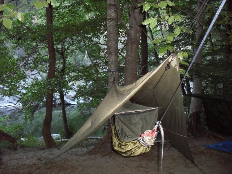 3 jours avec Mani dans les gorges du Tarn Sam_1620