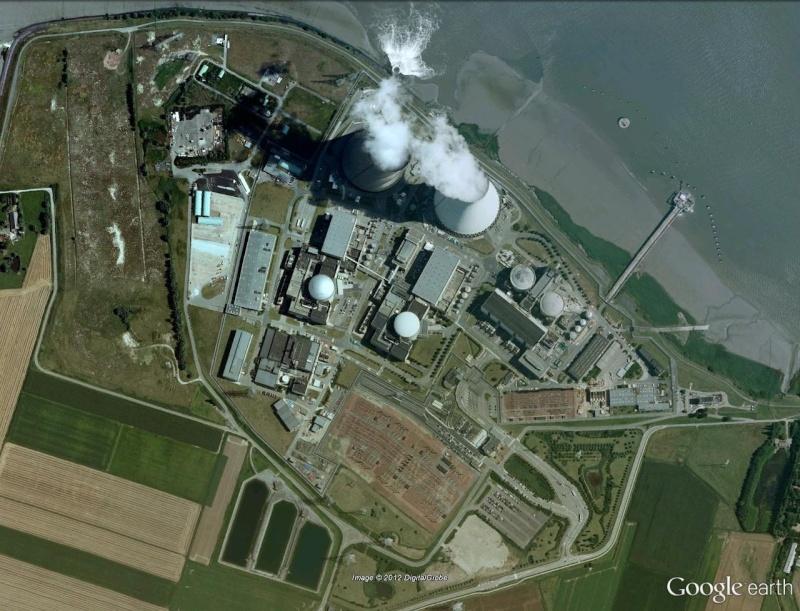 L'agence de sûreté nucléaire belge sceptique sur la réouverture de Doel 3  Centra11