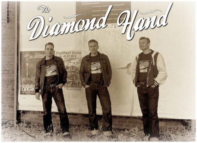 Diamond Hand Dh_ger10